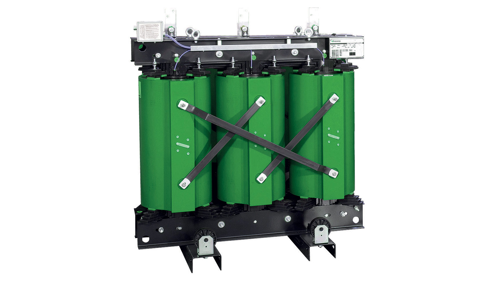 High efficiency transformers